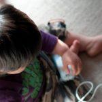 小児癲癇(しょうにてんかん)の対応方法