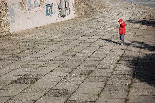 アスペルガーの子どもが学校での困ったこと