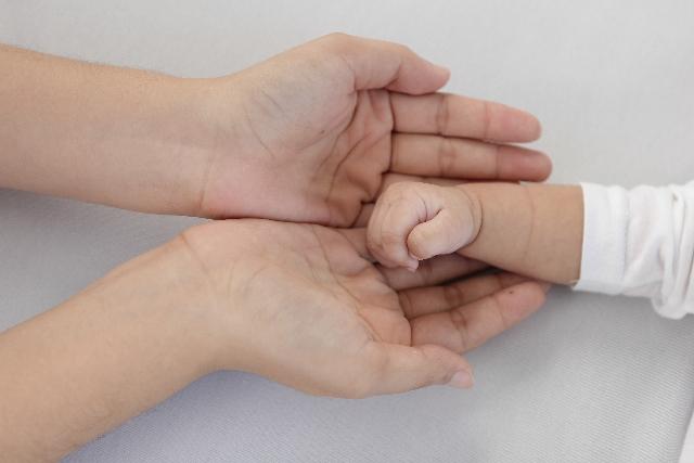 聴覚障がいある子どもの早期発見の重要性