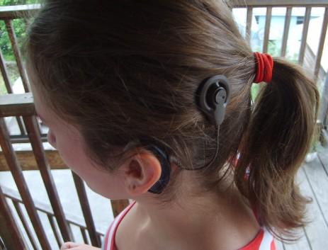 人工内耳について 言語の選択