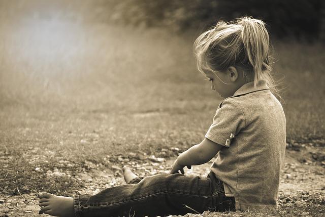 虐待を受けた子への影響とケアに思うこと