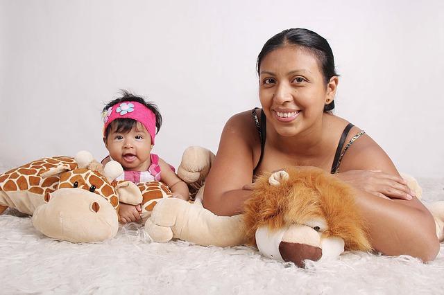 母親業と主婦業の違い 母親ということについて