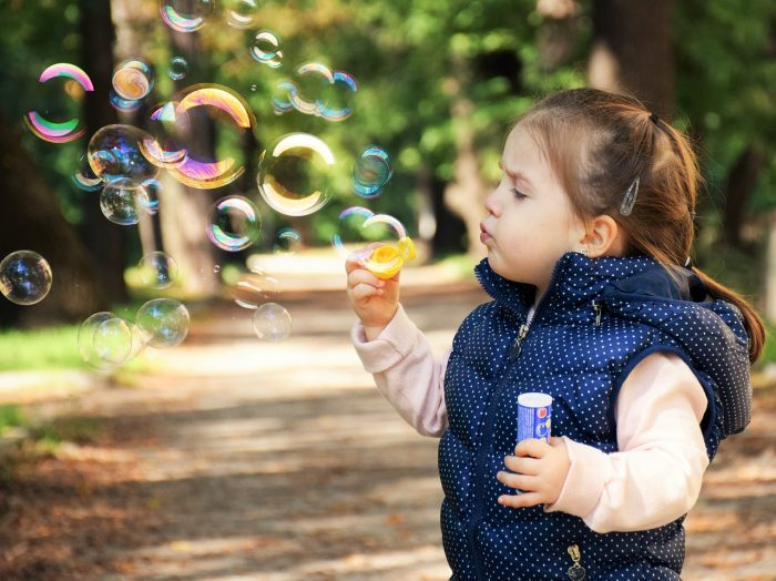子どもと子供の違いについて正しいのはどっち?